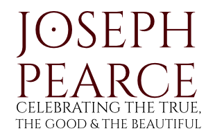 Joseph Pearce Logo