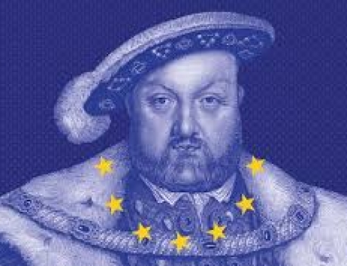Henry VIII & The European Union