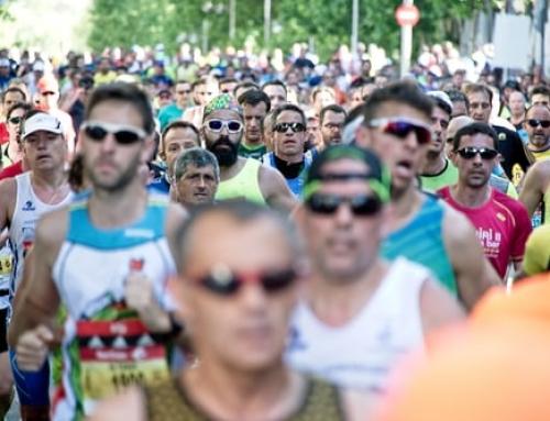 A Marathon Nears Its End