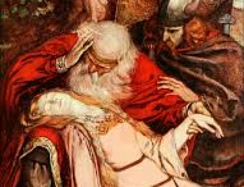 King Lear: A Happy Ending?